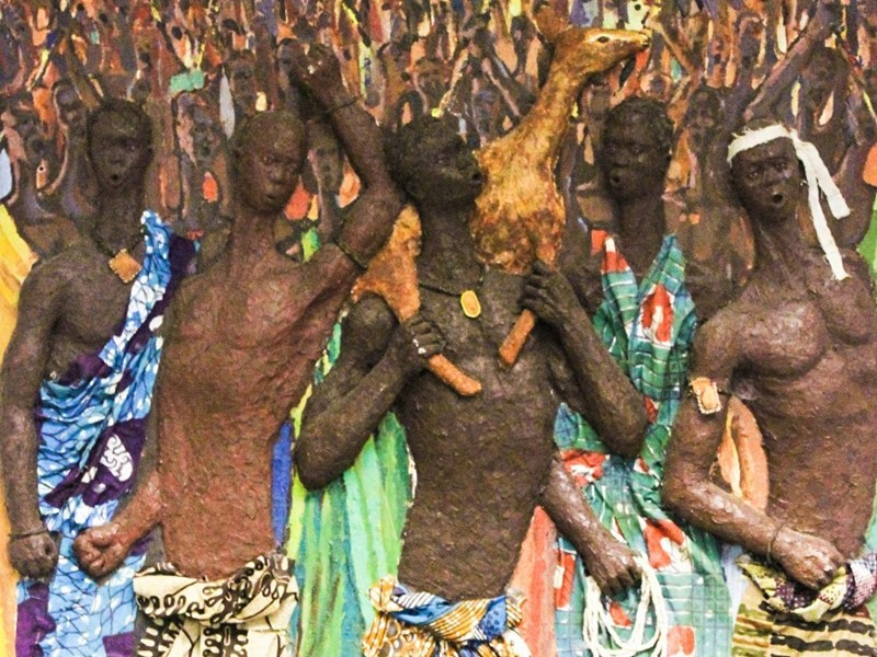 African Rites of Passage